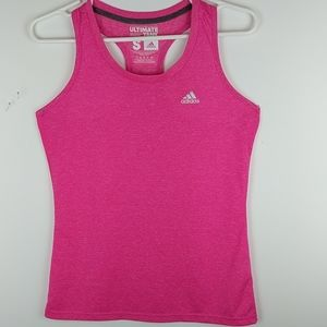 Ultimate Adidas tank top.